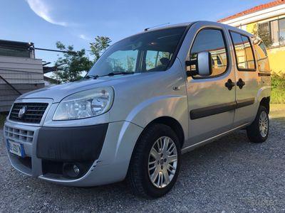 used Fiat Doblò 1.3 Mtj
