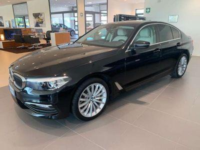 usata BMW 525 d Business