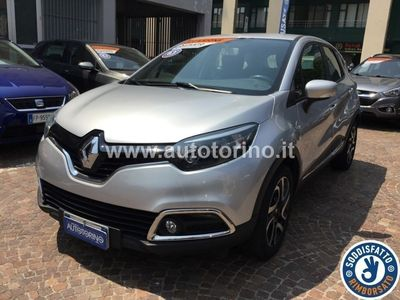 used Renault Captur CAPTUR1.5 dci energy R-Link s&s 90cv