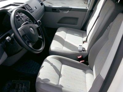 używany VW Transporter 2.5 TDI130CV PC Furgone