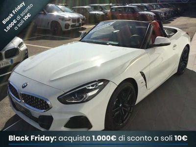 usata BMW Z4 Z4SDRIVE30I M SPORT