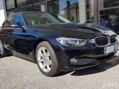 used BMW 320 d 56000KM UNICO PROPRIETARIO