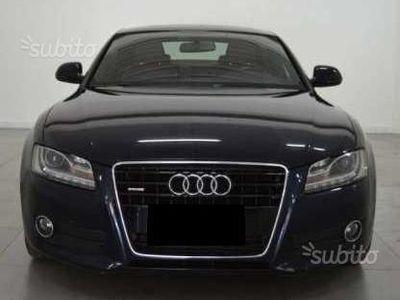 usata Audi A5 1ª serie - 2009