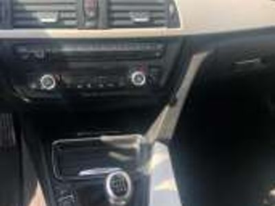usata BMW 320 Gran Turismo d xDrive Diesel