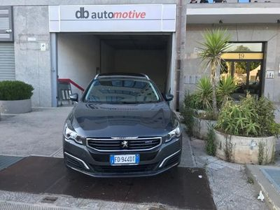 second-hand Peugeot 508 BlueHDi 150 S