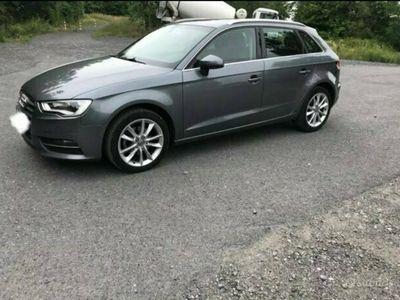 usata Audi A3 v8 2:00 150 cv