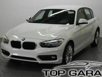 usata BMW 116 Serie 1 (F20) 5p. Advantage