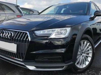 usata Audi A4 Allroad 2.0 TDI 190CV S tronic Business Virtual