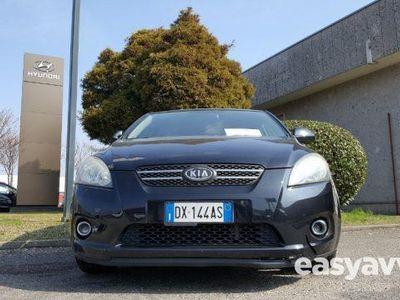 second-hand Kia pro_cee'd pro_cee'd 1.6 CRDi VGT 115CV EX Sport