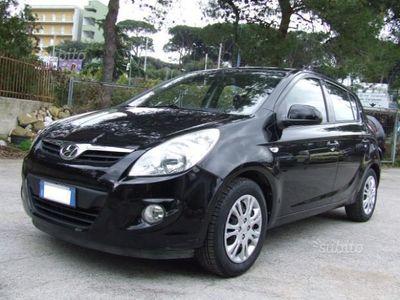 usata Hyundai i20 i20 1.2 5p. BlueDrive GPL Comfort