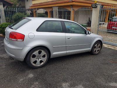 usado Audi A3 2ª serie - 2007