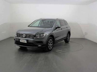 usata VW Tiguan Allspace 2.0 tdi Business 150cv 7p.ti dsg