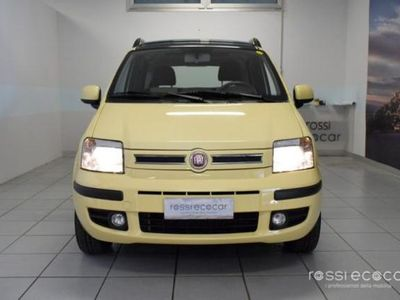 usata Fiat Panda 1.2 Dynamic Natural Power - OK NeopatentatI rif. 10250551