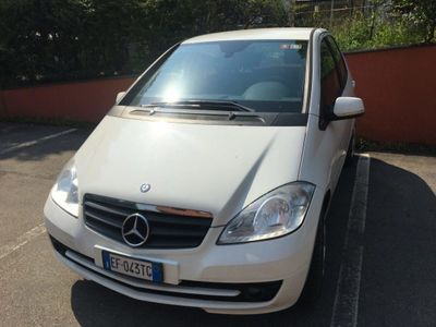 usata Mercedes A160 Classe ABlueEFFICIENCY