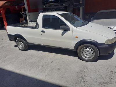 usata Fiat Strada pick-up