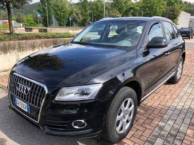 usata Audi Q5 2.0 TDI 190 CV clean diesel quattro S Euro 6 Gar.