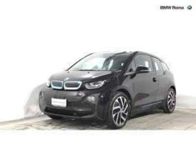 usata BMW i3 i394 Ah del 2017 usata a Roma