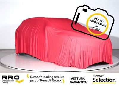 usado Renault Clio dCi 8V 75CV Start&Stop 5 porte Energy Life del 2016 usata a Pozzuoli