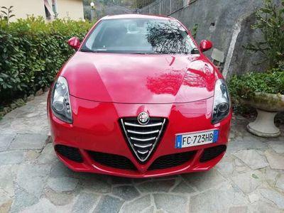 usata Alfa Romeo Giulietta 1.4 Turbo 105 CV Progression