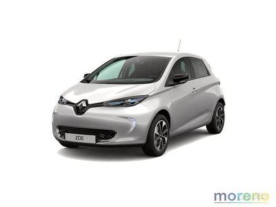 usata Renault Zoe Intens 108 CV R110 Flex