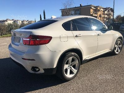 brugt BMW X6 (e71/e72) - 2010