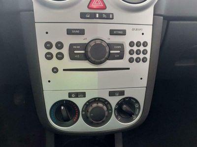 usata Opel Corsa Corsa1.2 3p. Ecotec
