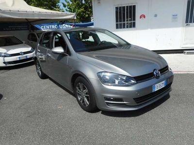 usata VW Golf 1.2 TSI 85 CV 5p. Trendline BlueMot