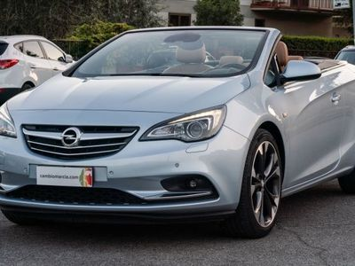 used Opel Cascada 1.6 Turbo SIDI 170CV aut. Innovation