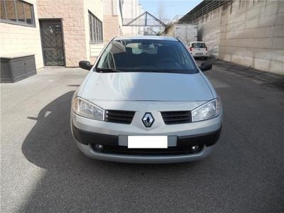 usata Renault Mégane 1.9 Dci Exception Usato