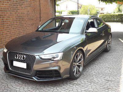usata Audi RS5 RS5Coupé 4.2 V8 FSI quattro S tronic