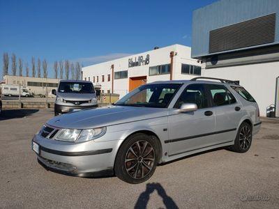 usata Saab 9-5 - 2005