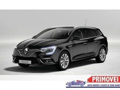 usata Renault Mégane dCi110 ECO2 Business Navigation P.sen K.Card Klima