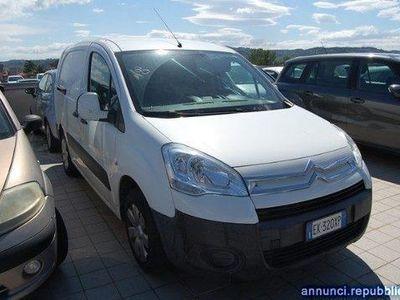 brugt Citroën Berlingo 1.6 HDi 90CV FAP Van 3 posti Busines