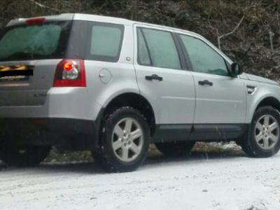 brugt Land Rover Freelander 2