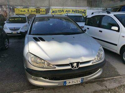 usata Peugeot 206 1.4 5p. Enfant Terrible