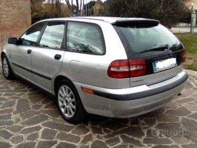 usata Volvo V40 d 116 cv
