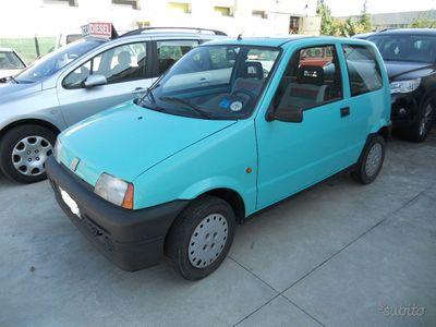 usata Fiat Cinquecento 899cc,ASI- 1993