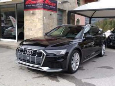 usata Audi A6 Allroad 45 TDI 3.0 quattro tiptronic Elettrica/Diesel