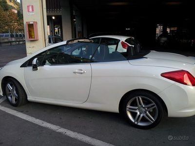 usata Peugeot 308 CC 308 1.6 HDi 112CV CC Féline