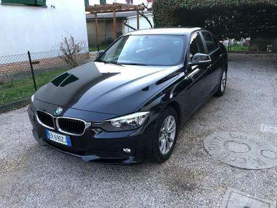 usata BMW 318 d 143cv sempre tagliandata 22,3km/l