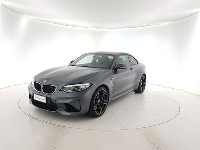usata BMW M2 M SERIE 2 COUPE Serie 2 Coupé (f22)Coupé