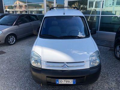 brugt Citroën Berlingo 1.6 HDi 90CV Van 2