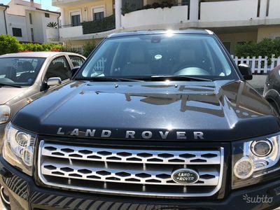 usado Land Rover Freelander 2 Freelander 2.2 SD4 S.W. SE