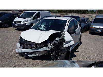 usata Toyota Aygo
