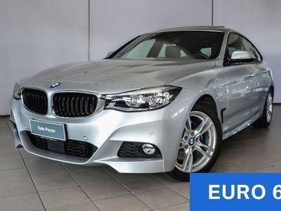 usata BMW 320 Gran Turismo d xDrive Msport