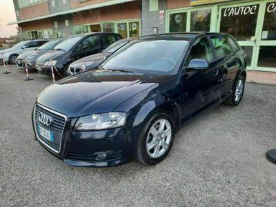 usata Audi A3 Sportback 2.0 TDI F.AP. Ambition usato