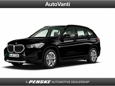 usata BMW X1 xDrive25e Advantage