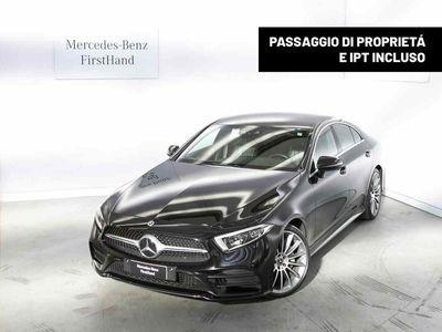usata Mercedes CLS350 Classe CLS Coupéd 4Matic Auto Premium