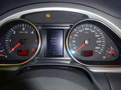 used Audi Q7 3.0 V6 TDI 240 CV quattro tiptronic L