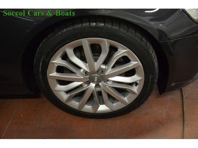 usata Audi A6 Avant 3.0 TDI 245 CV quattro S tronic*TETTO PANORA